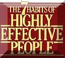 7 Habits of Highly Effective People (Steven Covey)