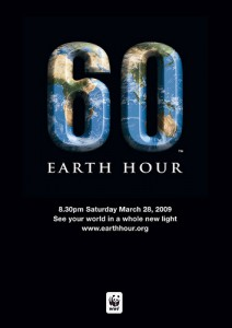 (BestBuyIdea.com) Earth Hour 2009